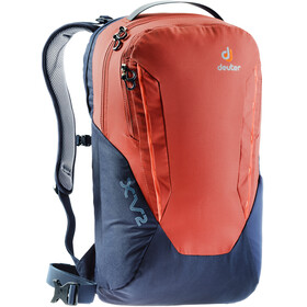 Deuter XV 2 Backpack lava-navy